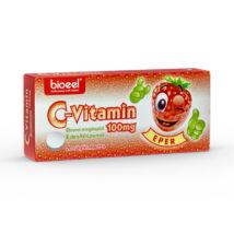Bioeel C-vitamin 100mg epres 20db/doboz