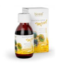 Bioeel Fenyőrügy szirup mézzel 150gr