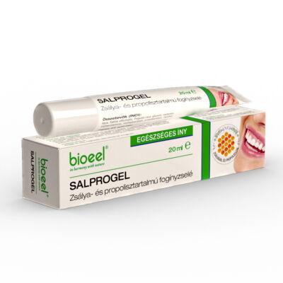 Bioeel Salprogel zsálya- és propolisztartalmú fogínyzselé 20ml